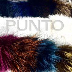 The best tone of each color. #woman #bestcolor #color #puntoleatherfur #furheaven #nice #photooftheday