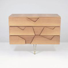 353: Gio Ponti / cabinet < Modern Design, 6 October 2002 < Auctions | Wright