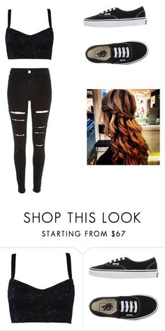 """""""Untitled #31"""" by shawnia-selinia-thomas ❤ liked on Polyvore featuring Dolce&Gabbana, Vans, River Island, women's clothing, women, female, woman, misses and juniors"""