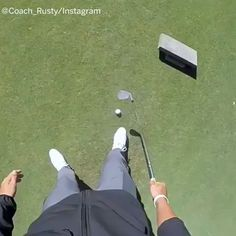 via Rusty Hicks #SKILLS !! #golf #espn #cool #video https://video.buffer.com/v/580252d373cba1b64da0eee4