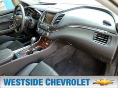 Westside Chevrolet Houston,TX: The Science Behind the Comfort