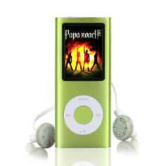Ravo Green New MP3 MP4 Slim Player with LCD Screen Video Movie FM Radio Games Function Player - 8GB Ravo,http://www.amazon.com/dp/B00EU4KMY6/ref=cm_sw_r_pi_dp_NKRUsb0AQRK5H6R2