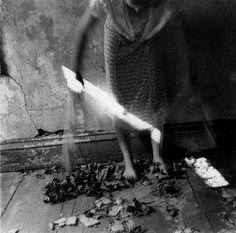 Francesca Woodman: Untitled, 1975-80