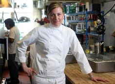 Raleigh Chef Ashley Christensen took home an Oscar of the culinary world in 2014 by winning best chef in the Southeast from the James Beard Foundation.
