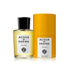 Acqua Di Parma, le G