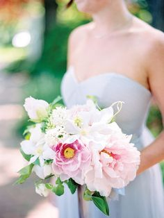 Spring North Carolina Wedding by Ryan Ray - Southern Weddings