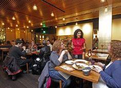 Top 10 Seattle Restaurants