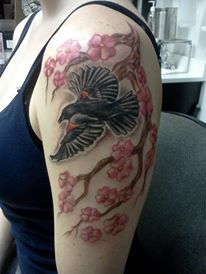 Tattoo places in maryville tn