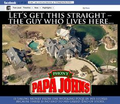 Papa johns u learn for employees