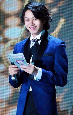 Heechul Kim Heechul, Leeteuk, Donghae, Siwon, K Pop, Super Junior T, Geisha, Hot Asian Men, Last Man Standing