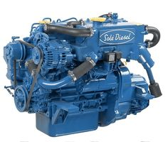 Sole engine