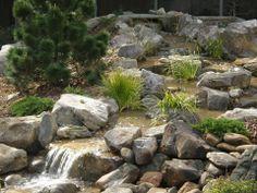 Waterfall created by Hoaglandscape. #WaterfallWednesday.