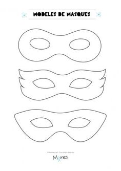 Print batman mask halloween stencil coloring pages