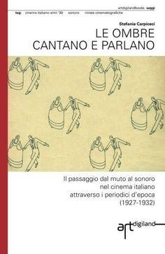 """L'intento di questo libro è quello di indagare, in Italia, il passaggio dal cinema silenzioso delle origini ai nuovi fonofilm. A far da supporto a questa indagine sono le riviste e i periodici cinematografici nazionali, analizzati dal 1927 al 1932, data di adozione del doppiaggio in Italia. Film come """"Napoli che canta"""", """"Rotaie"""", """"La canzone dell'amore"""", """"Nerone"""", """"La tavola dei poveri"""", """"La scala"""", """"La segretaria privata"""", """"La telefonista"""", sono stati scelti e studiati come casi…"""