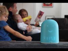 REMI: O companheiro para as noites das crianças – O futuro é Mac
