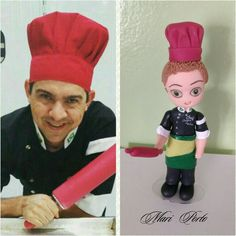 Topo Chef