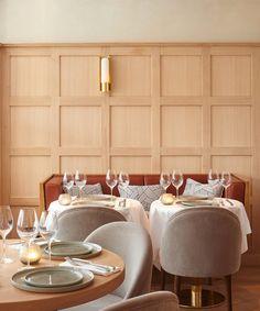 Les restaurants du moment Thiou à Paris