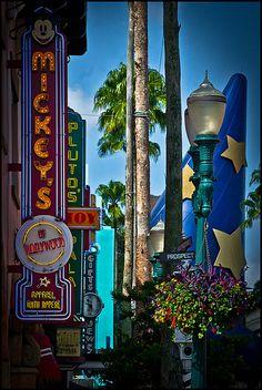 Hollywood Studios, one of my favorite parks in Disney World, Rockin Roller Coaster Disney World Resorts, Disney Vacations, Disney Trips, Disney Parks, Walt Disney World, Disney Worlds, Disney Hotels, Disney And More, Disney Love