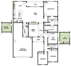 Woodside Homes Floor Plans summit woodlands-wandi-display-floorplan i dont normally like this