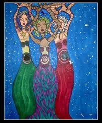 goddess art - Google Search