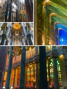 La Sagrada Familia Guided Experience with Tinggly | InspiringTravellers.com