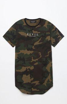 Regime Drop T-Shirt
