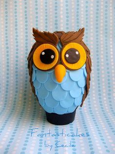 I think I know someone that I should make this for....Audra - what do you think???