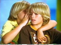 Sprouse Bros, Cole M Sprouse, Dylan Sprouse, Zack Et Cody, Dylan And Cole, Movie Tv, Twins, Celebrities, Boys