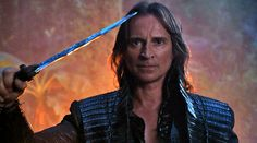 Robert Carlyle as Rumplestiltskin in Once Upon a Time, Season 3, Episode 2 - Lost Girl