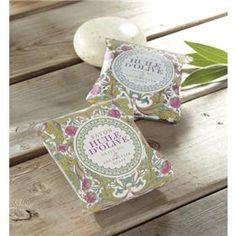 Huile D'Olive Single Bar Soap