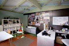 Rachel's Mid Century Rancho Hideaway