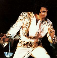 Elvis Presley - Märch 1974 - Foto: Recorded Live On Stage In Memphis (FTD), 2004