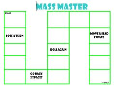 This activity is perfect for a center activity, or to wrap up a lesson/unit on converting between grams and kilograms. This download includes a game board, question cards, answer key, and directions. The cards require the students to convert between units, compare two different mass measurements (one mass in grams, one mass in kilograms), tell what unit would be appropriate to measure a certain object.