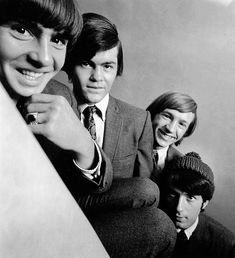 Peter Tork - The Monkees Photo - Fanpop Rock & Pop, Pop Rock Bands, Rock N Roll, Davy Jones Monkees, The Monkees, 60s Music, Music Love, Michael Nesmith, Peter Tork