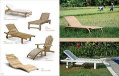 Our Garden / Outdoor catalog