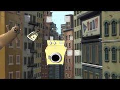 (68) Un Tendedero de Amor Cortometraje Animado 3D HD - YouTube