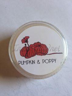 Random Product Review: Pumpkin and Poppy Aphrodite Inner Glow Powder!