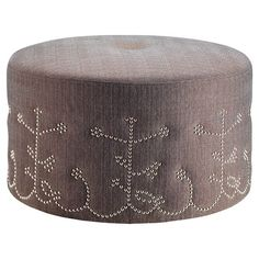 I pinned this Stein World Yalda Ottoman from the Casablanca Chic event at Joss and Main!