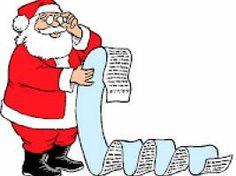 [défi du lundi] ma liste au Père Noël • Hellocoton.fr