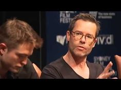 VIDEO: Inside The Rover at the Sydney Film Festival