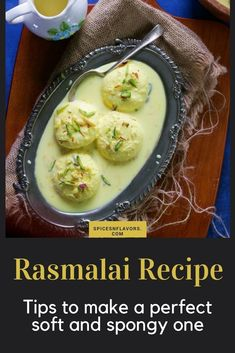 Learn how to make easy rasmalai recipe at home in a step by step video format with tips to make it soft and spongy. An indian dessert perfect for diwali or any other indian festival or make a fusion rasmalai cake for holidays, christmas or thanksgiving. #diwali #indiansweet #christmas #thanksgiving #cake #fusion #dessert