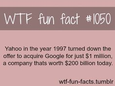 I wonder how many of these wtf facts are true. - Funny - Check out: WTF Fun Facts on Barnorama Wtf Fun Facts, True Facts, Funny Facts, Random Facts, Crazy Facts, Random Stuff, Random Things, The More You Know, Good To Know