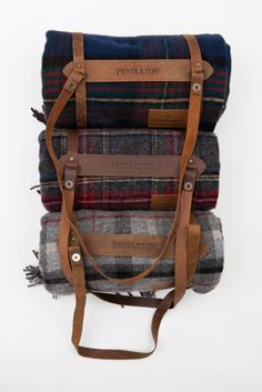 Pendleton Carry Along Blankets