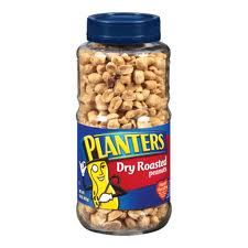 SAVE $1.00 PLANTERS  on Any ONE (1) PLANTERS Nuts (4 oz. or larger excludes Single Serve)