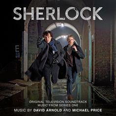 Sherlock BBC S1 OST (David Arnold & Michael Price) [MP3 @320 kbps] - tehPARADOX