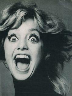 Goldie Hawn....obsessed
