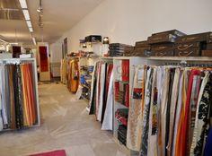 Unser #JAB #Anstötz Studio - #Stoffe, #Vorhänge, #Teppiche soweit das Auge reicht und wie es das Herz begehrt.