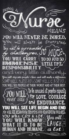 Personalized Chalkboard Nurse Rules - Subway Sign Art Print - Wall Art on Etsy, SOOO true! Hello Nurse, Nurse Love, Rn Nurse, Hospice Nurse, Nursing Career, Nursing Tips, Funny Nursing, Nursing Programs, Nursing Articles