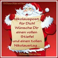 Die 102 Besten Bilder Von Nikolaus In 2019 Xmas Christmas Time