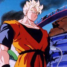 Focus of the week: One Armed Bad Asses Naruto Sketch Drawing, Drawing Sketches, Dragon Ball Z, Goku, Mirai Gohan, Dbz Super Saiyan, Dbz Wallpapers, Best Anime Shows, Akira